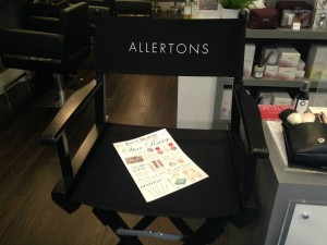 An Afternoon With Allertons