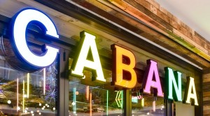 Cabana Leeds preview evening
