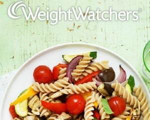 Weight Watchers: Week 1