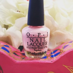 Hawaii Collection by OPI Review