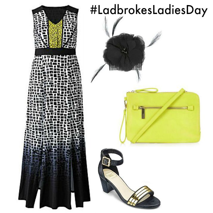Help me choose my Ladbrokes Ladies Day Outfit