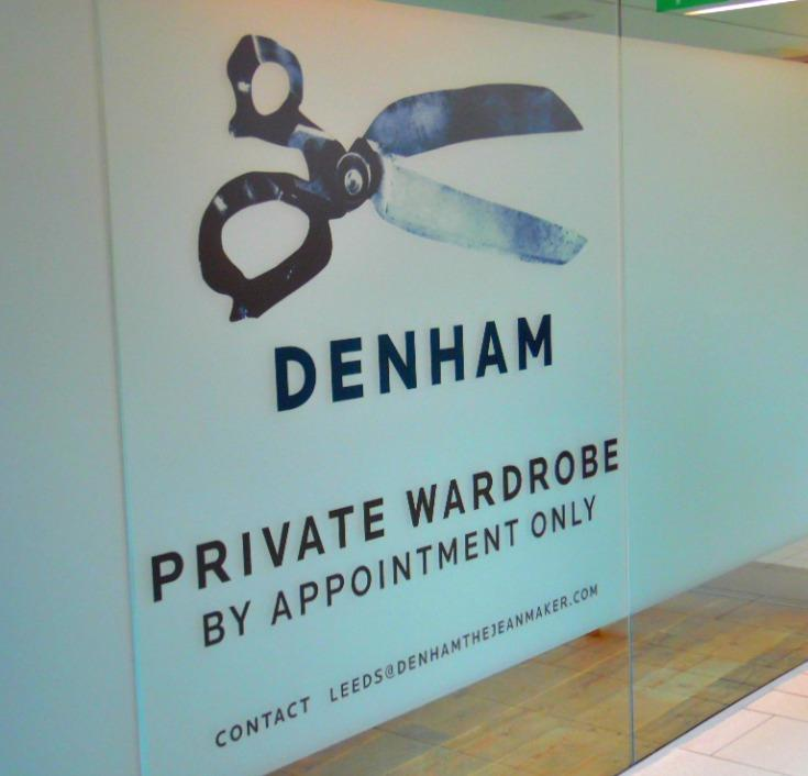Denham Leeds- Private room details