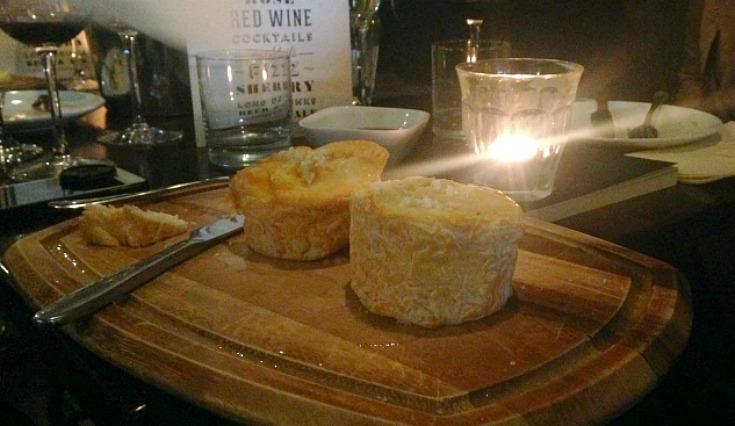Fromage Langres AOC