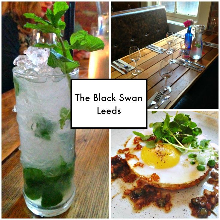 The Black Swan | Leeds