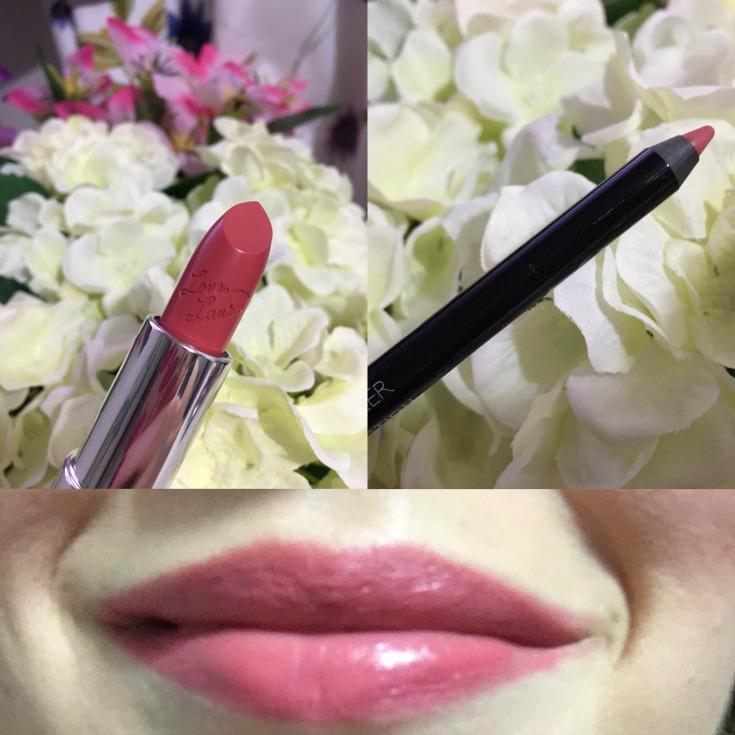 Laura Geller - Roman Holiday Lip Products