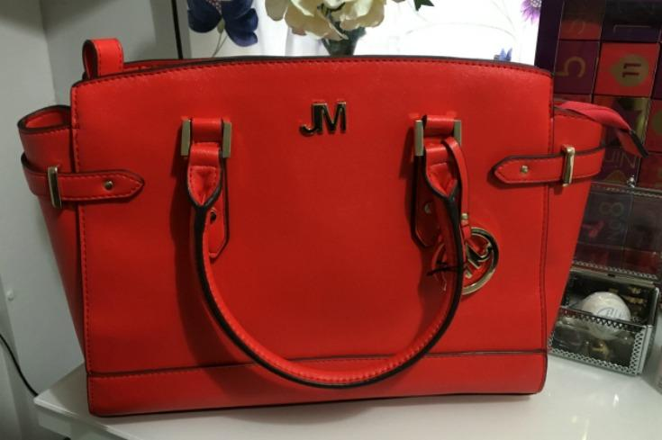 Julien Macdonald handbag