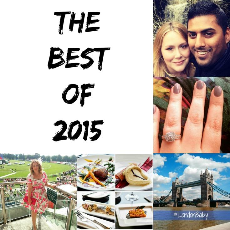 My Best Moments Of 2015
